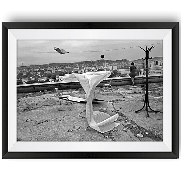 Levan Kherkheulidze Limited Edition Prints