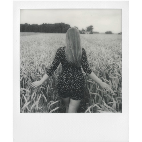 Polaroid Original Black and White 600 Instant Film
