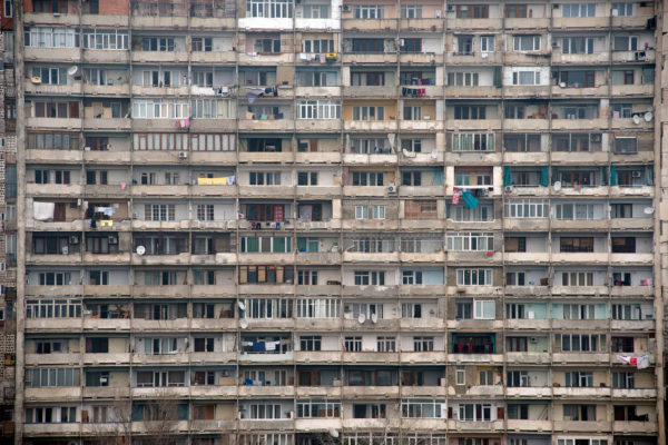 The Beauty of Soviet Architecture