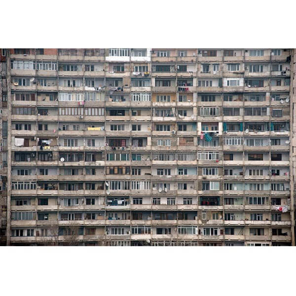 George Gogua The Beauty of Soviet Architecture