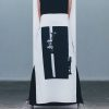 Anastasia Kacheishvili custom made A-line dress