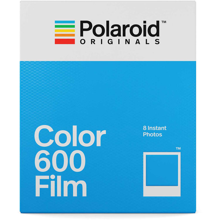 Polaroid Originals Color 600 Film Buy Tbilisi Georgia