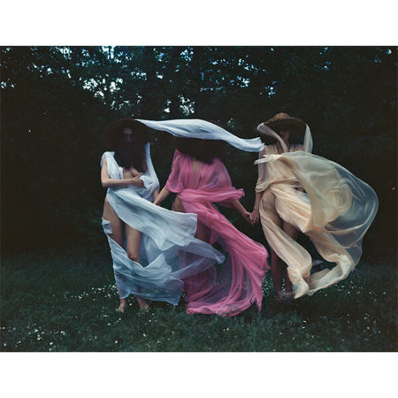 Nymphs by Mariam Sitchinava Limited Edition Print